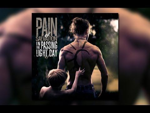 The Taming of a Beast with Lyrics, In the Passing Light of Day- Pain of Salvation ( New Album 2017)
