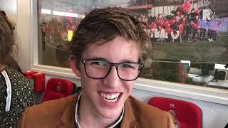 Excelsior Rotterdam geeft G-voetballers een kans