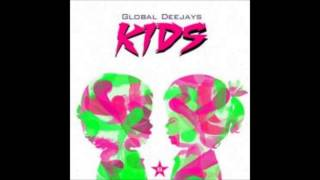 Global Deejays - Kids (MGMT) (HQ) Download link!
