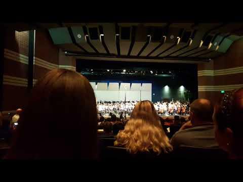 Lion City Region Symphony 17-18
