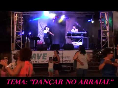 """Dançar no Arraial""- Duo Musical ART JOVEM (JUNCAL DO CAMPO 2013)"