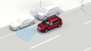 Ford Co-Pilot360™ – Ford's new driver-assist system