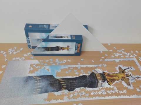 Puzzle Victory Column 1000pz