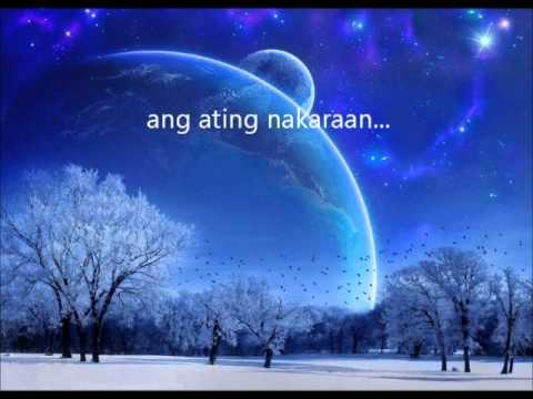 Kung Maibabalik - Dingdong Avanzado (lyrics)