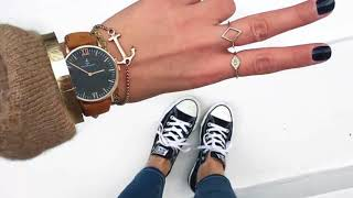 Fashion Watches man women Clothes haul Style Clothing inspiration [2017] Watch