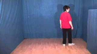 Line Dance Lord Help Me