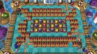 Bomberman Live Gameplay