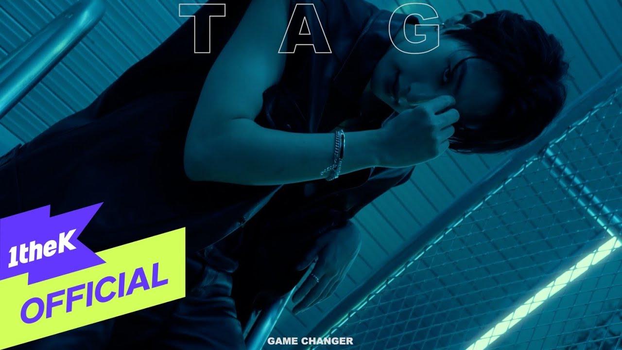 [Teaser] Golden Child(골든차일드) _ 2nd Full Album [GAME CHANGER] : Individual Film #TAG