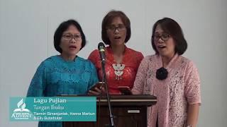 Tangan Ibuku - Tiarmin Simanjuntak, Hanna Marbun & Elly Butarbutar