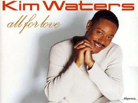 Kim Waters – Happy Feeling