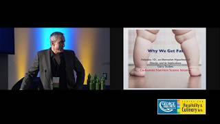 """Gary Taubes — """"Why We Get Fat"""""""