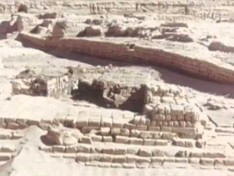 DOKU  Terra X   86   Das Phantom Von Uruk   Fahndung Nach Koenig Gilgamesch