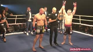 GSW 9: Krzysztof Kaczorowski vs Krzysztof Nowak [PODDANIE]