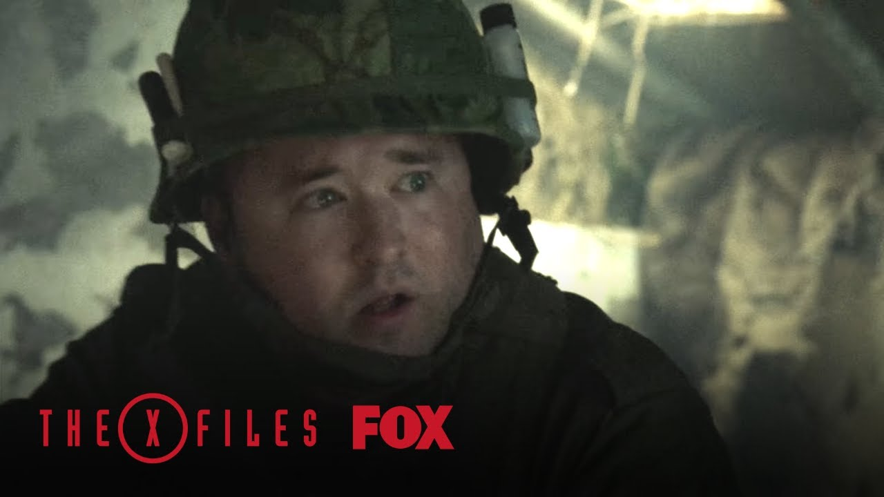 Download John James Fights In The War | Season 11 Ep. 6 | THE X-FILES