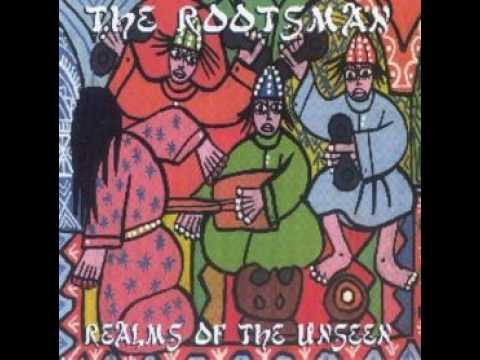 the rootsman - ta travudia