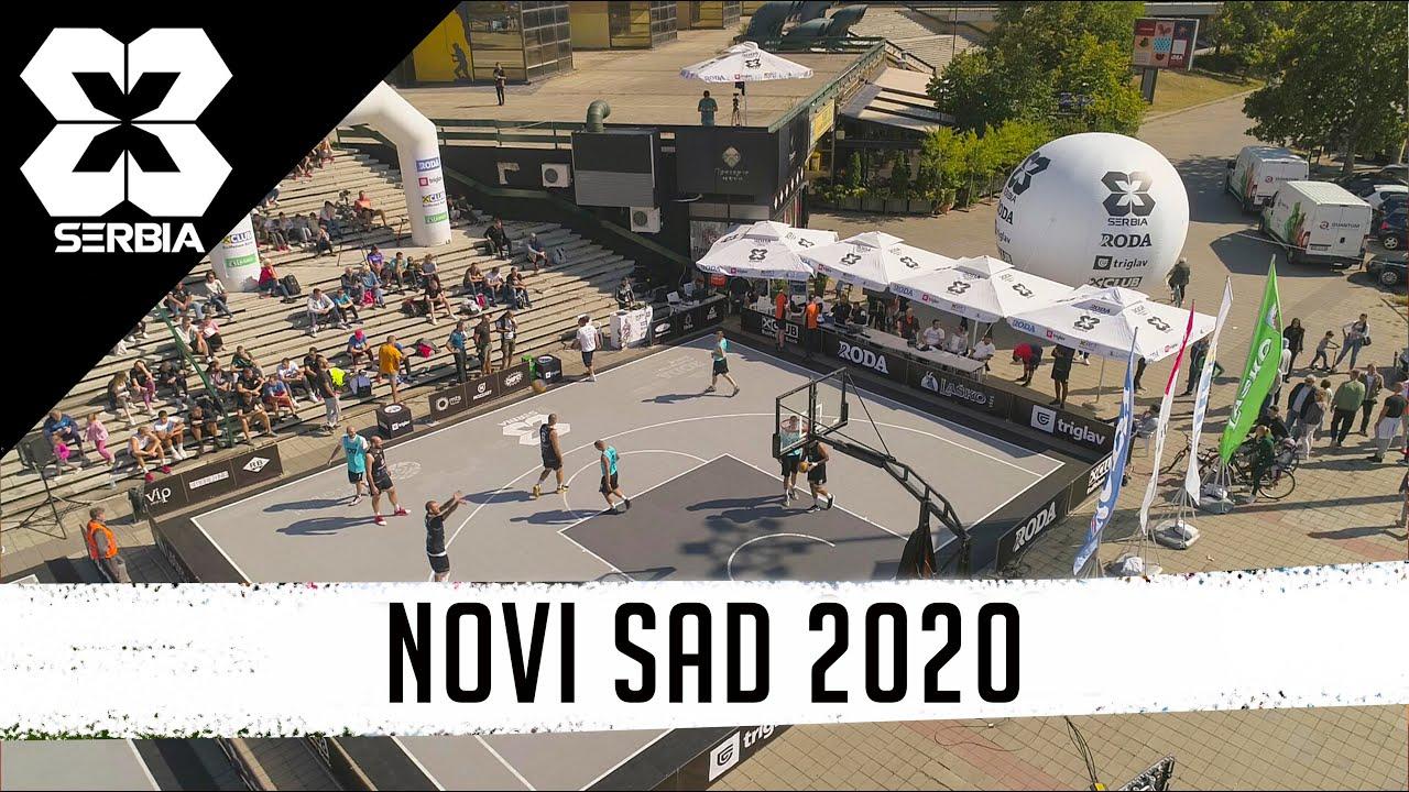 3x3 Novi Sad 2020 Official Recap Video