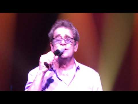 【High Quality 】Huey Lewis & The News  The Pawer Of Love  21/11/2017 In Tokyo