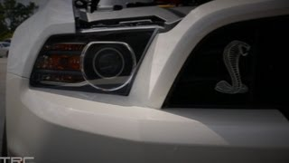 Worlds Quickest 2013 Ford Shelby GT500 - Lethal Performance