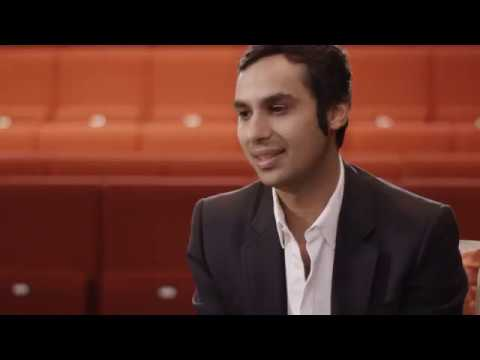 British Airways - Kunal Nayyar talks about how travel made his dreams come true