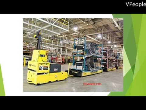 MATERIAL HANDLING AND STORAGE STORAGE - Lecture