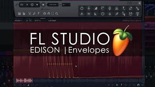 EDISON | Envelopes