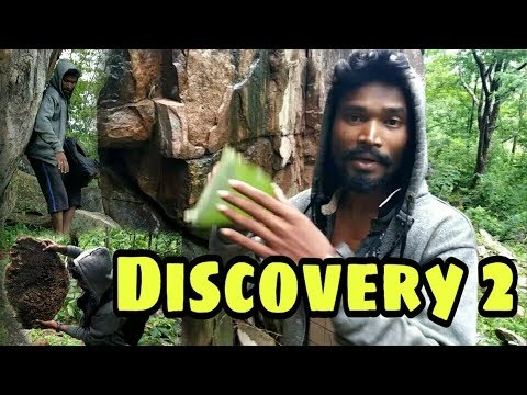 Discovery 2 !! By Amlesh nagesh and cg ki vines