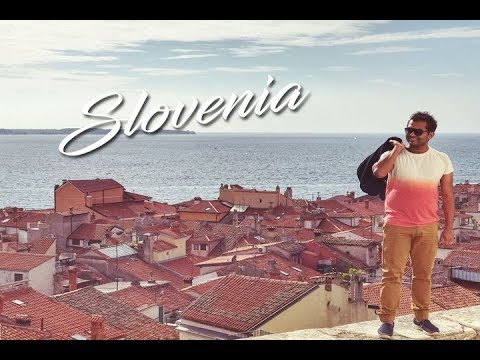 Slovenia | Travel Tales by iMz