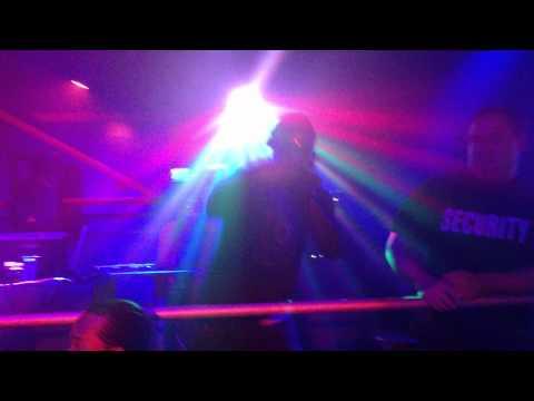 "DJ Unk - ""2 Step"" (Live) Studio4 Findlay Ohio [HD]"