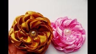 Flor de círculos boleada – Kakau Araujo