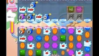 Candy Crush Saga Level 1602 ★★★ NO BOOSTER