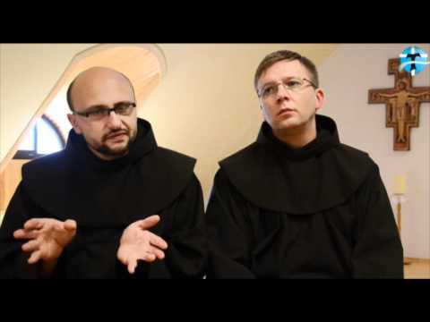 bEZ sLOGANU2 (173) Czy pokuta warunkuje rozgrzeszenie? franciszkanie