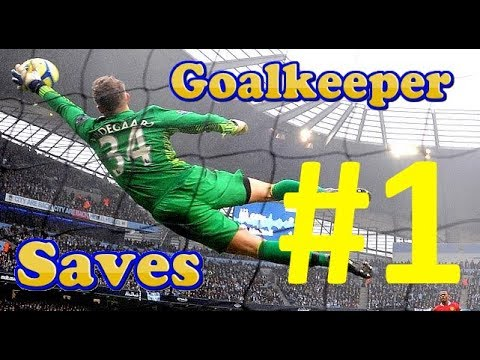 FIFA 20 - Online Goalkeeper Save Compilation #1 | Pro Club | Full-HD | ALL4TheFAME