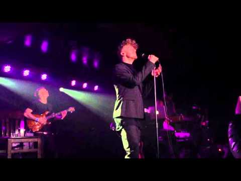 """Daley performs """"The Only One"""" (New Music) @ The Marlin Room, NYC - 2/16/16"""
