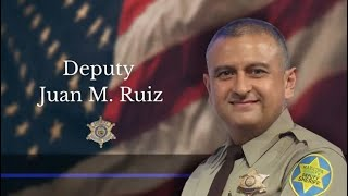 Maricopa County deputy dies after inmate attack