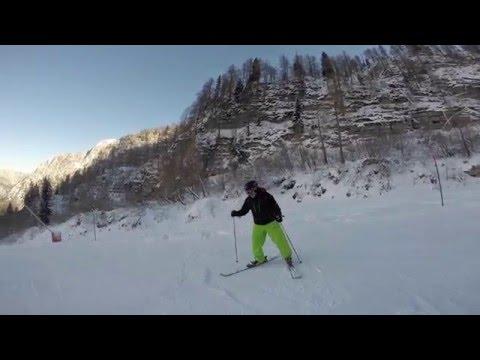 Monte Lussari - Tarvisio - Italia 2016