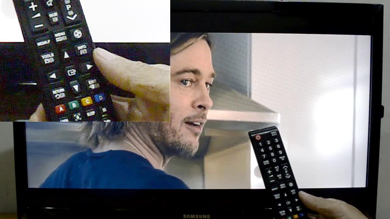 Cara Nonton Film dari Flashdisk ke TV LCD di USB port TV ...