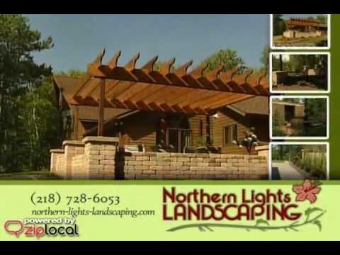 Northern Lights Landscaping - (218)728-6053