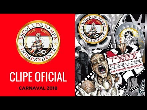 Independente Tricolor 2018 | Clipe Oficial