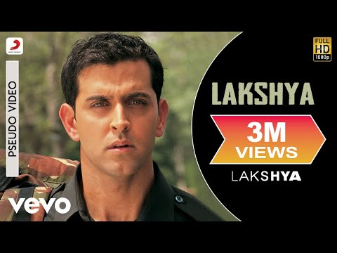 Lakshya - Official Audio Song | Shankar Ehsaan Loy | Javed Akhtar