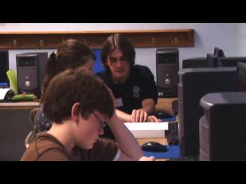 Fairfax Collegiate Summer Program