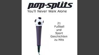 pop-splits - Art Brut - St. Pauli