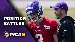 vikings.com's Mike Wobschall addresses fan comments and questions a...
