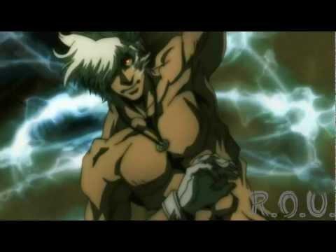 Hellsing Ultimate OVA 10 X Finale [AMV] - Teurastaja ⌠HD⌡