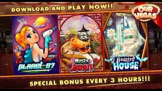 ★★★House of Fun |  Free Casino -  New on Facebook: City of Queens | Games Moment reviews★★★