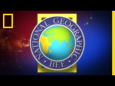 2014 Geo Bee State Winners | National Geographic