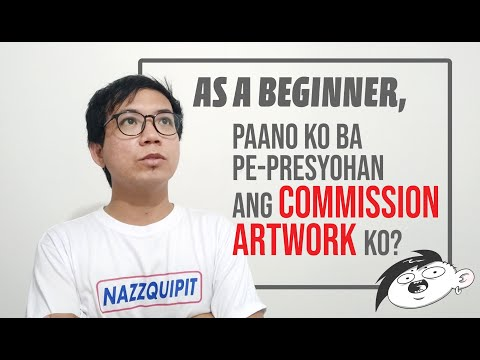 Commission Artwork Pricing (For Beginners)