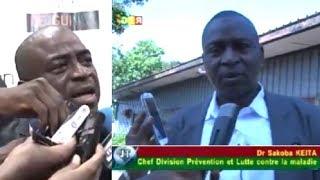 jt rtg 21 06 2014 lutte contre le fievre ebola en guinee conference du comit