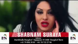 Shabnam Surayo Europe Tour 2018