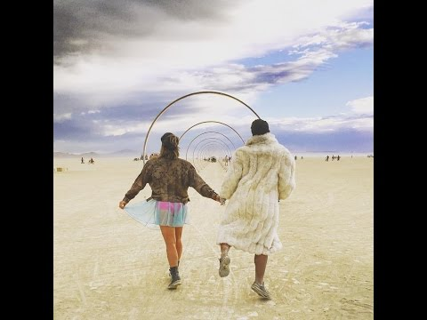 My First Burning Man 2016