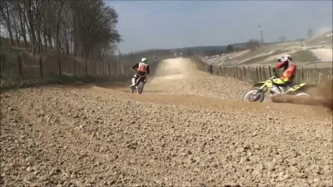 motocross ailly sur noye